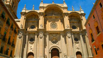 Granada Cathedral and Royal Chapel Tour, Granada, Private Sightseeing Tours