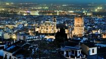 Granada Evening Walking Tour with Tapas: Albaicin and Sacromonte, Granada, Dinner Packages