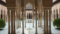 Private Tour of the Alhambra and Generalife, Granada, Private Sightseeing Tours