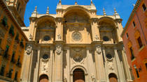 Reduced Group Tour of the Interior of Cathedral and Royal Chapel of Granada, Granada, Walking Tours
