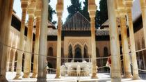 Small-Group Alhambra Guided Visit, Granada