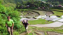 Small-Group Weekend Hiking Tour to Banaue-Ifugao from Manila, Manila, Day Trips