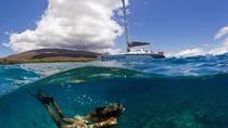 Sail Maui Performance Sailing Charters, Maui, Sailing Trips