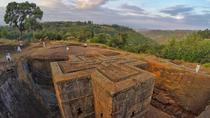 Full-Day Private tour to Rock Hewn churches of Lalibela, Etiopia