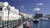 Barbados Shore Excursion: Bridgetown Walking Tour, Barbados, Segway Tours