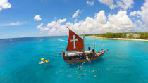Lunch and Snorkel Sail in Barbados, Barbados, Submarine Tours