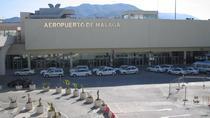 Traslado privado del Aeropuerto de Málaga a Marbella, Malaga, Airport & Ground Transfers