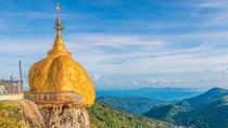 Golden Rock & Bago, Yangon, Day Trips