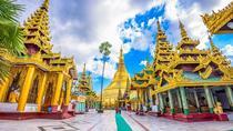 Rangoon Special, Yangon, Cultural Tours