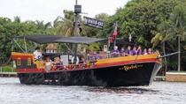 Fort Lauderdale Piraten-Bootstour für Familien, Fort Lauderdale, Day Cruises