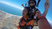 The REAL Skydive Algarve Tandem Skydive, Portimao, 4WD, ATV & Off-Road Tours