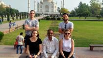 Golden Triangle Tour With Safari ( Ranthambore ), New Delhi, Theater, Shows & Musicals