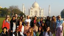 Tour du triangle d'or, New Delhi, Cultural Tours