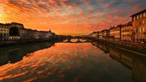 Florence Walking Tour with Wine Tasting at Sunset, Florence, Walking Tours
