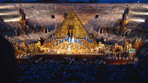 Independent Arena Opera Festival and Verona 2 Days from Rome, Rome, Concerts & Special Events