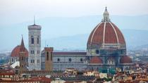 Independent Florence Day Trip from Venice by High-Speed Train, Venice, Hiking & Camping