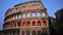 Independent Rome Day Trip from Florence by High-Speed Train, Florence, Half-day Tours