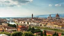 Overnight Florence Independent Tour from Venice by High-Speed Train, Venetië