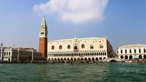 Overnight Venice Independent Tour from Florence by High-Speed Train, Florence, Walking Tours