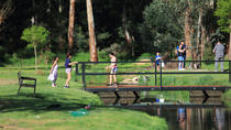 Buxton Trout & Salmon Farm - Admission & Fishing Pass, Yarra Valley, Attraction Tickets