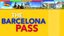 The Barcelona Pass: Entry to Over 20 Attractions, Barcelona, Sightseeing Passes