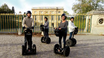Versailles Gardens Segway Tour, Versailles, Attraction Tickets