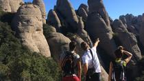 Montserrat Natural Park Hiking and Monastery Half Day, Barcelona, Hiking & Camping