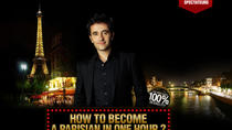 How to Become a Parisian in One Hour: The Hit Comedy Show all in English in Paris, Paris, Comedy