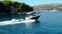 Elaphiti islands Full day private boat tour, Dubrovnik, Day Cruises