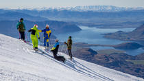 Learn to Ski 3-day Package at Treble Cone, Wanaka, Ski & Snow