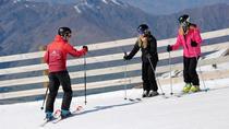 Learner Package at Treble Cone, Wanaka, Ski & Snow