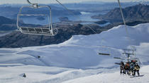 Treble Cone Adult Lift Pass, Wanaka, Lift Tickets