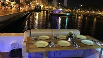 Cartagena Harbor Cruise with 4 Course Dinner and Wine, Cartagena, Day Cruises