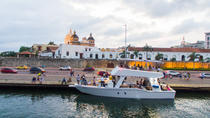 Round-Trip Tour in Cartagena's Bay Sunset, Cartagena, Sunset Cruises
