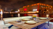 Sibarita Express Cartagena Harbor Cruise with 4 Course Dinner and Wine, Cartagena, Day Cruises