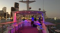 Sibarita Master Party Bay Cruise Cartagena, Cartagena, Food Tours