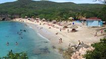 Private Blue Room and Beach Tour of Curacao by Speedboat , Curacao, Private Sightseeing Tours