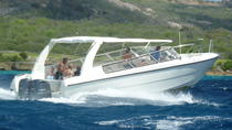 Private Klein Curacao Speedboat Tour, Curacao, Kayaking & Canoeing