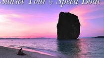 Krabi Sunset Tour by Speed Boat - Semi-Private (Only 13 Seats), Krabi, Day Trips