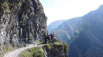 Exploring Taroko Gorge in 5 days, Taipei, 4WD, ATV & Off-Road Tours