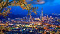 Private Custom Tour: Taipei in a Day, Taipei, Full-day Tours