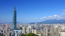 Ultimate Taipei Sightseeing Tour, Taipei, Walking Tours