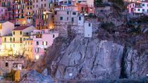 CINQUE TERRE: INTO THE BLUE!, Florence, 4WD, ATV & Off-Road Tours