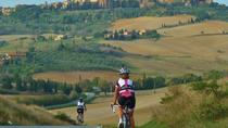 DOWNHILL FROM THE FOREST INTO THE CITY, Florence, null