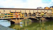 FIRST TIME IN FLORENCE GUIDED WALKING TOUR, Florence, Walking Tours