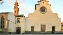 ORIGINAL WALKING TOUR IN THE CENTER OF FLORENCE AND THE OLTRARNO!, Florence, City Tours