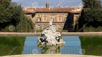 PITTI PALACE AND ITS GARDENS (BOBOLI & BARDINI), Florence, Walking Tours