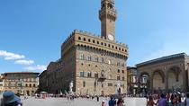 VIP Tour of Palazzo Vecchio with the Tower climbing, Florence, Climbing