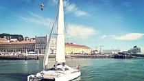 LIVE THE HISTORY, THE SUN AND THE SEA, BETWEEN LISBON AND CASCAIS, Lisbon, Sailing Trips