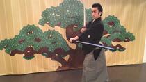 Tokyo Samurai Kembu, Tokyo, Cultural Tours